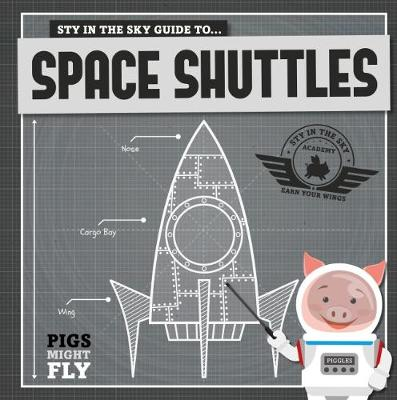 Space Shuttles by Kirsty Holmes