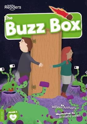 The Buzz Box by William Anthony