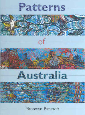 Patterns of Australia: Little Hare Books by Bronwyn Bancroft