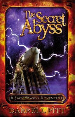 Secret Abyss book