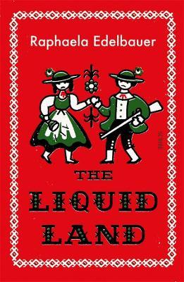 The Liquid Land book
