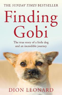 Finding Gobi (Main edition) by Dion Leonard