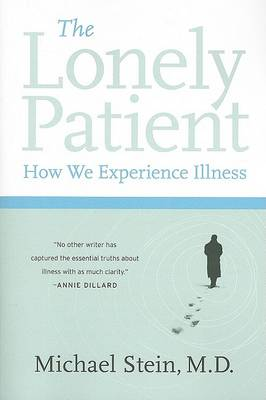 The Lonely Patient by Dr Michael Stein