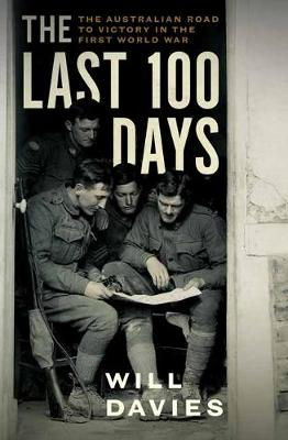 Last 100 Days by Will Davies
