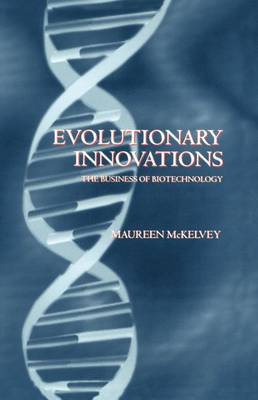 Evolutionary Innovations book