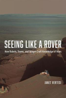 Seeing Like a Rover book