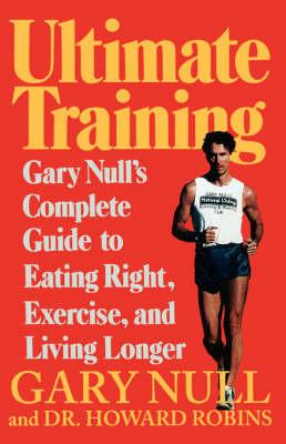 Ultimate Training book