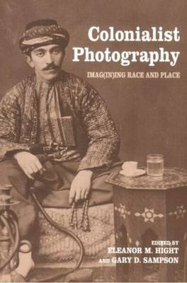 Colonialist Photography book