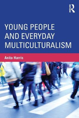 Young People and Everyday Multiculturalism book