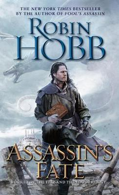 Assassin's Fate by Robin Hobb