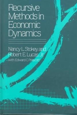 Recursive Methods in Economic Dynamics book