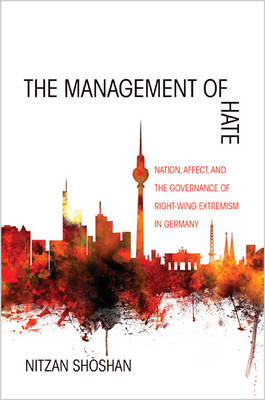 Management of Hate book