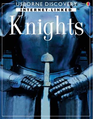 Knights by Rachel Firth