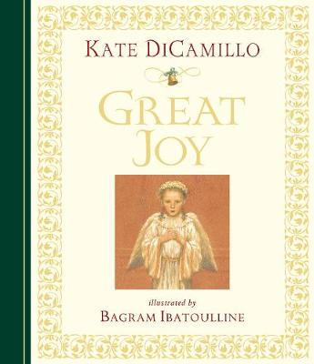 Great Joy by DiCamillo Kate