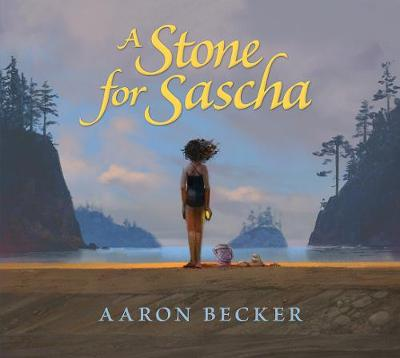 Stone for Sascha book