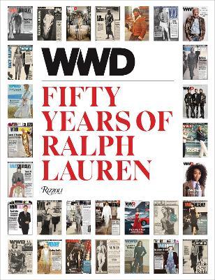 Ralph Lauren: 50 Years of Fashion by WWD