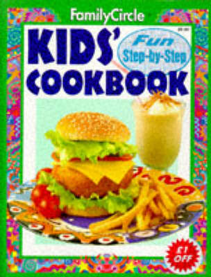 Kids' Cook Book book