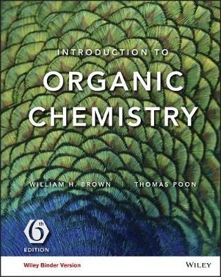 Introduction to Organic Chemistry book