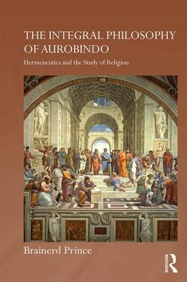 Integral Philosophy of Aurobindo book