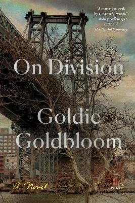 On Division: A Novel by Goldie Goldbloom