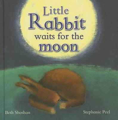 Little Rabbit by Beth Shoshan
