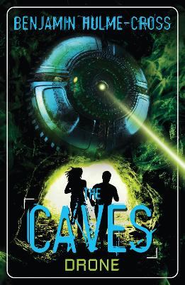 The Caves: Drone by Benjamin Hulme-Cross