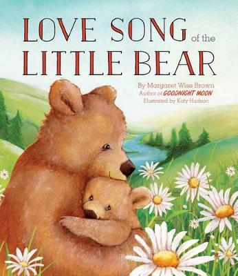 Love Song of the Little Bear book