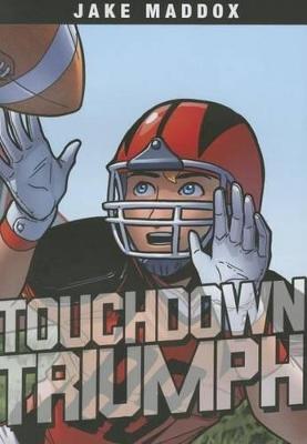 Touchdown Triumph book