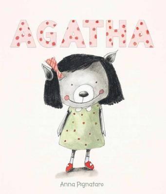 Agatha by Anna Pignataro