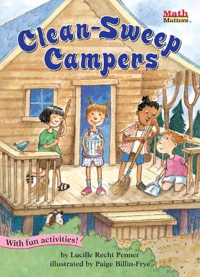 Clean-Sweep Campers by Lucille Recht Penner