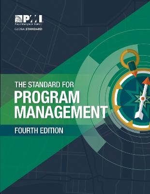 Standard for Program Management by Katherine Scholes
