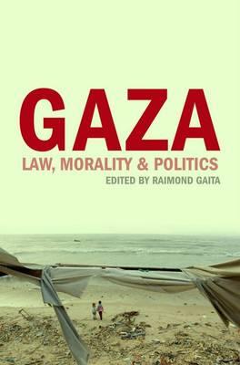 Gaza by Raimond Gaita