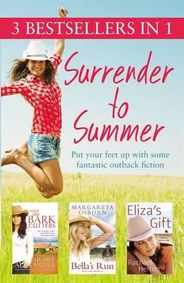 Surrender to Summer book