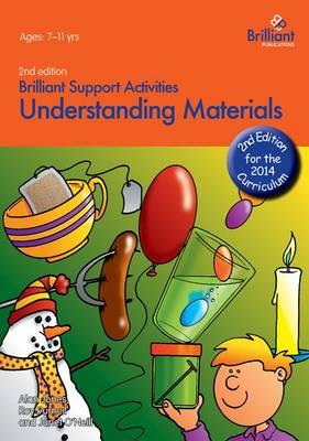 Understanding Materials (2nd Ed) by Alan Jones