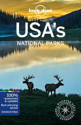 Lonely Planet USA's National Parks by Lonely Planet
