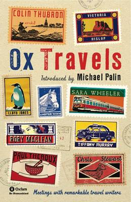 OxTravels by Michael Palin