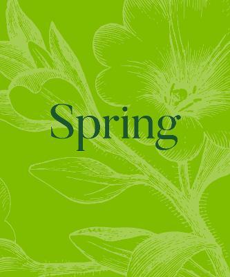 Spring by David Trigg