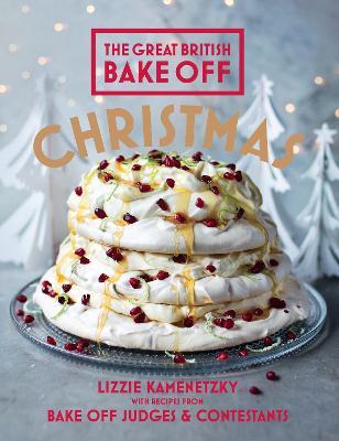 Great British Bake Off: Christmas book