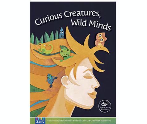 Curious Creatures, Wild Minds by null
