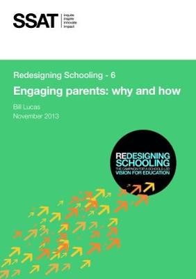 Redesigning Schooling by Bill Lucas