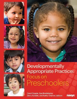 Developmentally Appropriate Practice book