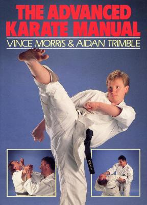 Advanced Karate Manual book