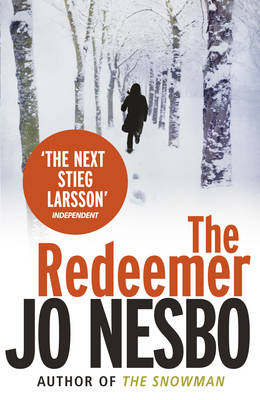The Redeemer: Harry Hole 6 book