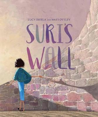 Suri's Wall book