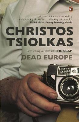 Dead Europe by Christos Tsiolkas