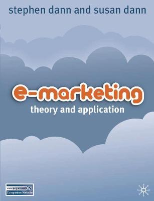 E-Marketing book