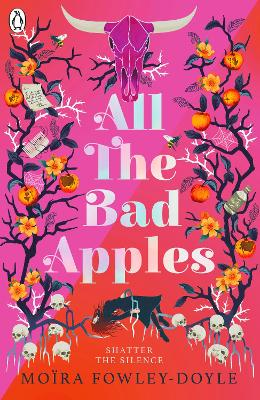 All the Bad Apples book