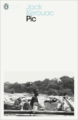 Pic by Jack Kerouac