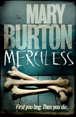 Merciless by Mary Burton