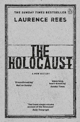 Holocaust by Laurence Rees